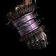 Titanium Bracers