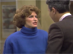 Night Court episode - Leslie Bevis as Sheila.png