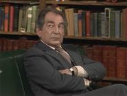 2x21 - Leonard Stone as Nikolai Karpov