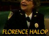 Florence Halop