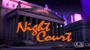Night Court Season 9 opening and theme