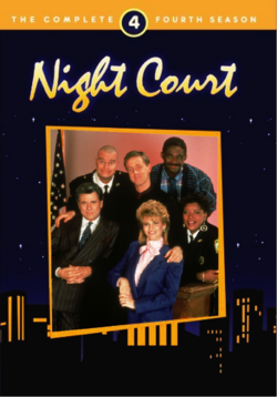 Night Court Season 4 DVD Cover.png