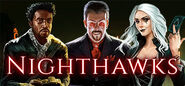Nighthawks cover