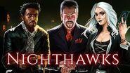 Nighthawks Teaser trailer