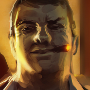 Tancredi conversation icon