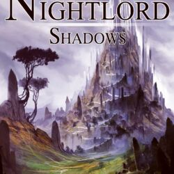 Nightlord: Shadows