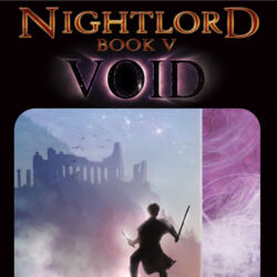 Nightlord: Void