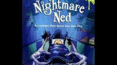 Nightmare Ned Soundtrack - Mouse Song