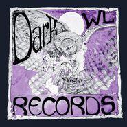 Dark Owl Records logo