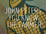 John Peters (you know, the farmer?)