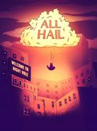 All Hail poster full