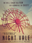 Night Vale Tourism Board