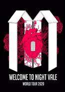 WTNV 2020 Tour poster
