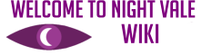 Welcome to Night Vale Wiki