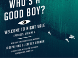 Who's a Good Boy? (book)