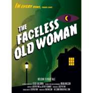 Faceless Old Woman poster