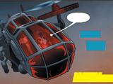 Spyralcopter