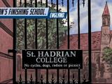 St. Hadrian's Finishing School for Girls (Prime Earth)