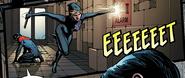 Nightwing 27 (2012) - Mali betrays Nightwing