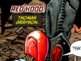 Thomas Grayson (Generation Lost)