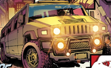 League of Limousine Assassins (Prime Earth)