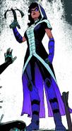 Helena Bertinelli Huntress (Prime Earth)
