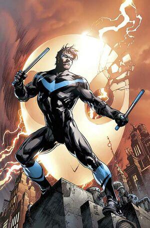 Nightwing Vol 4 1 Textless Variant.jpg