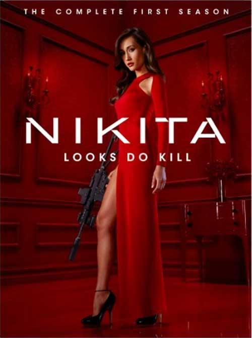 Nikita Tv Series Nikita Wiki Fandom