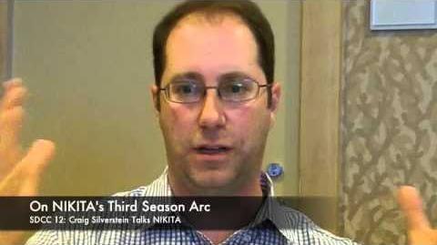 Craig Silverstein Talks NIKITA Season 3