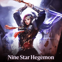 Nine Star Hegemon Body Arts Wiki Fandom