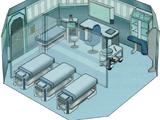 Infirmary (VLR)