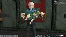 Tenmyouji Carrying Quark