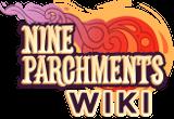 Nine Parchments Wiki