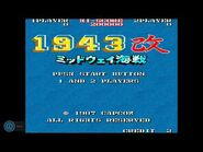 1943 Kai- Midway Kaisen Multiplayer Gameplay