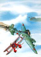 1943 Kai Key Art 1