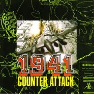 1941CounterAttack SGX JP Box Front JewelCase