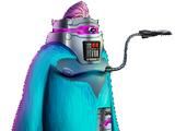 Био-дроиды (мультсериал 2012)