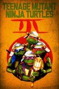 Черепашки-ниндзя 3: Путешествие во времени