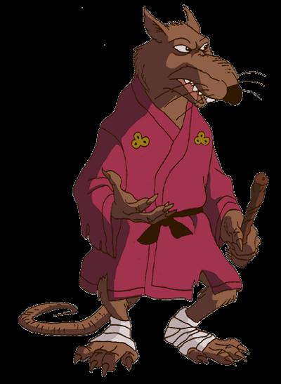 Хамато Йоши (мультсериал 1987)