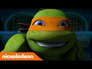 Черепашки-ниндзя - 1 сезон 6 серия - Nickelodeon Россия