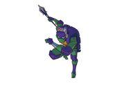 Donatello (Rise of TMNT) Promo 1