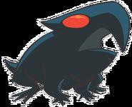 Muninn Rise TMNT