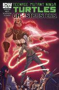 TMNT Ghostbusters Vol 1 3