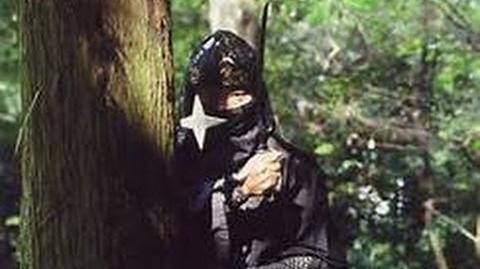 Ninja in Japan (Documentary)