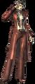 Ninja Gaiden II Elizabet PNG