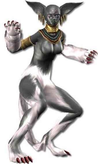 Bast Fiend Ninja Gaiden Wiki Fandom