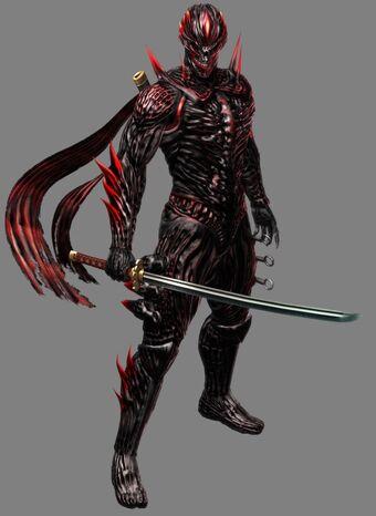 Epigonos Ninja Gaiden Wiki Fandom