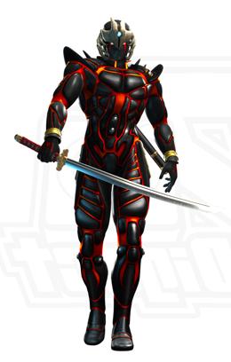 Doppelganger Fiend Ninja Gaiden Wiki Fandom