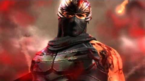 Ninja Gaiden 3 - Debut Teaser Trailer