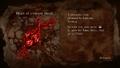 Heart of Crimson Blood